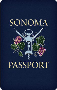 an image of the Sonoma Passport